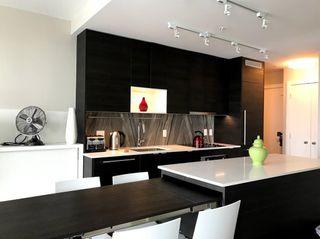 """Photo 8: 3510 13398 104 Avenue in Surrey: Whalley Condo for sale in """"University District-Alumni"""" (North Surrey)  : MLS®# R2562260"""