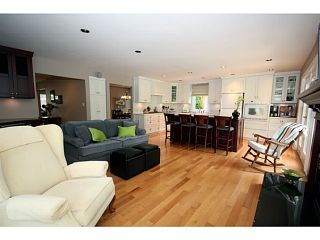 """Photo 7: 5539 4TH Avenue in Tsawwassen: Pebble Hill House for sale in """"PEBBLE HILL"""" : MLS®# V1067813"""
