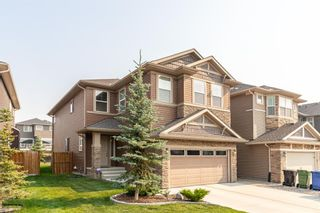 Photo 2: 75 Nolancliff Crescent NW in Calgary: Nolan Hill Detached for sale : MLS®# A1134231