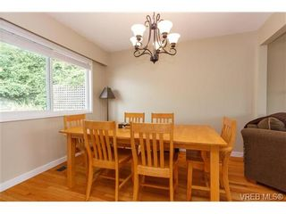 Photo 7: 930 Easter Rd in VICTORIA: SE Quadra House for sale (Saanich East)  : MLS®# 706890