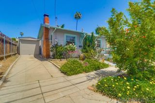 Photo 28: NORMAL HEIGHTS House for sale : 2 bedrooms : 3612 Copley Ave in San Diego