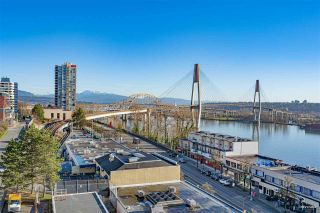 """Photo 27: 700 328 CLARKSON Street in New Westminster: Downtown NW Condo for sale in """"HIGHOURNE TOWER"""" : MLS®# R2544152"""