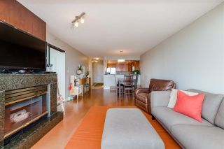 """Photo 10: 1703 1128 QUEBEC Street in Vancouver: Downtown VE Condo for sale in """"THE NATIONAL"""" (Vancouver East)  : MLS®# R2400900"""