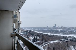 Photo 50: 2007 10883 SASKATCHEWAN Drive in Edmonton: Zone 15 Condo for sale : MLS®# E4241770