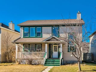 Photo 1: 25 Martha's Haven Manor NE in Calgary: Martindale Detached for sale : MLS®# A1101906