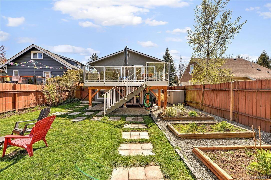 Photo 24: Photos: 1620 Burton Ave in Victoria: Vi Oaklands House for sale : MLS®# 838532