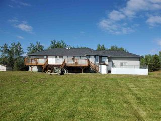 Main Photo: 7717 WATCH LAKE Road in Lone Butte: Lone Butte/Green Lk/Watch Lk House for sale (100 Mile House (Zone 10))  : MLS®# R2486926
