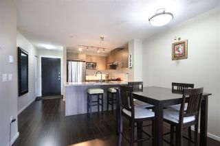 """Photo 6: 217 3178 DAYANEE SPRINGS BL in Coquitlam: Westwood Plateau Condo for sale in """"DAYANEE SPRINGS BY POLYGON"""" : MLS®# R2107496"""