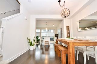 """Photo 20: 6 16223 23A Avenue in Surrey: Grandview Surrey Townhouse for sale in """"THE BREEZE"""" (South Surrey White Rock)  : MLS®# R2465177"""