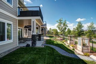 Photo 42: 45 Cimarron Springs Circle: Okotoks Detached for sale : MLS®# C4301374