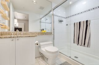 """Photo 9: 313 789 W 16TH Avenue in Vancouver: Fairview VW Condo for sale in """"SIXTEEN WILLOWS"""" (Vancouver West)  : MLS®# R2354520"""