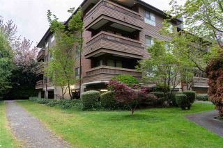 "Photo 4: 125 7431 MINORU Boulevard in Richmond: Brighouse South Condo for sale in ""Woodridge Estates"" : MLS®# R2574699"