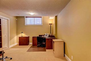 Photo 38: 115 WESTRIDGE Crescent SW in Calgary: West Springs Detached for sale : MLS®# C4226155