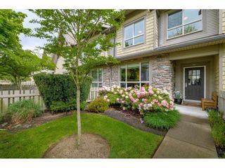 """Photo 2: 32 2738 158 Street in Surrey: Grandview Surrey Townhouse for sale in """"CATHEDRAL GROVE"""" (South Surrey White Rock)  : MLS®# R2576612"""