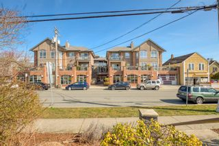 Photo 27: 206 360 Selby St in : Na Old City Condo for sale (Nanaimo)  : MLS®# 869534
