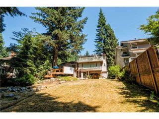 Photo 4: 1723 EDGEWATER LANE in NORTH VANC: Seymour House for sale (North Vancouver)  : MLS®# V1132217