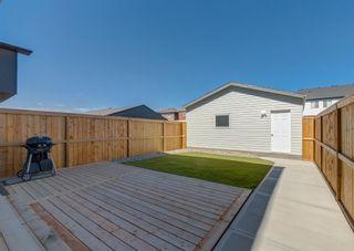 Photo 36: 97 Seton Terrace SE in Calgary: Seton Semi Detached for sale : MLS®# A1069514