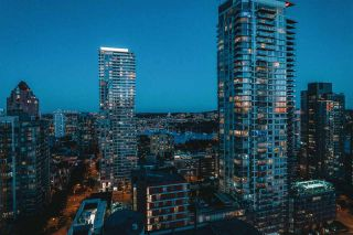 """Photo 2: 2302 1325 ROLSTON Street in Vancouver: Downtown VW Condo for sale in """"The Rolston"""" (Vancouver West)  : MLS®# R2569904"""