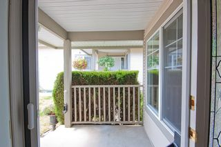 "Photo 26: 6 3635 BLUE JAY Street in Abbotsford: Abbotsford West Townhouse for sale in ""COUNTRY RIDGE"" : MLS®# F1448866"