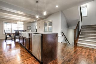 Photo 9: 9 MARY DOVER Drive SW in Calgary: Currie Barracks Detached for sale : MLS®# A1107155