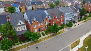 Photo 34: 217 Roxton Road in Oakville: River Oaks House (3-Storey) for sale : MLS®# W3552401