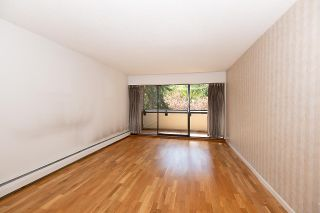 Photo 6: 304 1710 W 13TH AVENUE in Vancouver: Fairview VW Condo for sale (Vancouver West)  : MLS®# R2569738