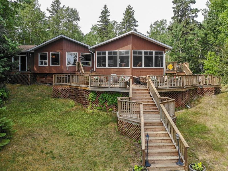 FEATURED LISTING: 4 Lot Block 1 Road Whiteshell Provincial Pk