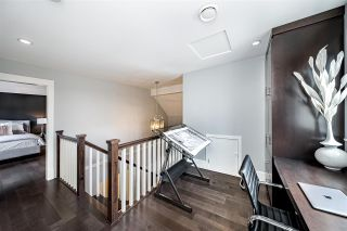 Photo 19: 1143 COTTONWOOD Avenue in Coquitlam: Central Coquitlam House for sale : MLS®# R2590324