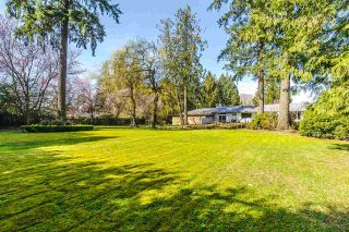 Photo 37: 22986 74 Avenue in Langley: Salmon River House for sale : MLS®# R2563155