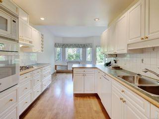 Photo 6: 6 520 Marsett Pl in : SW Royal Oak Row/Townhouse for sale (Saanich West)  : MLS®# 876138