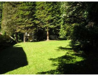 """Photo 2: 4075 CAPILANO PARK Road in North_Vancouver: Canyon Heights NV House for sale in """"CAPILANO"""" (North Vancouver)  : MLS®# V667641"""