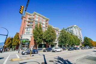 "Photo 3: 515 4078 KNIGHT Street in Vancouver: Knight Condo for sale in ""King Edward Village"" (Vancouver East)  : MLS®# R2503722"