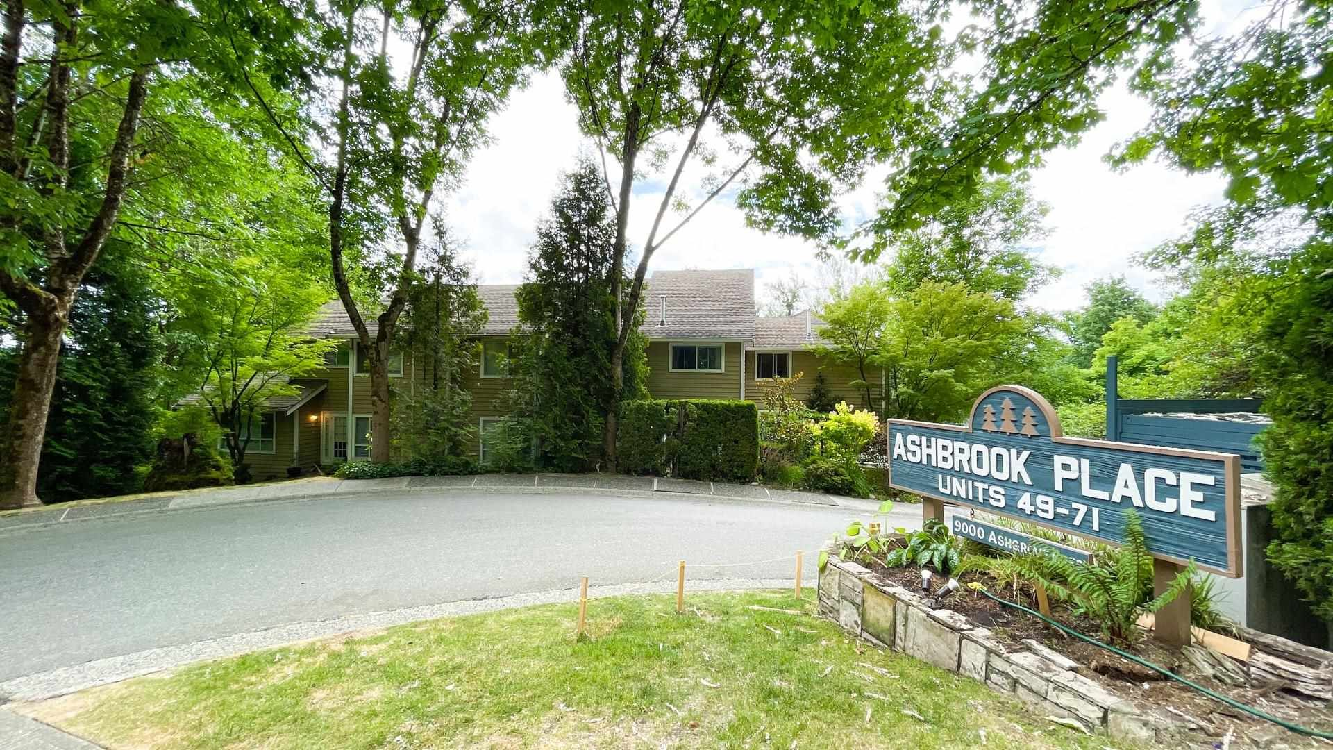 Photo 27: Photos: 66 9000 ASH GROVE CRESCENT in Burnaby: Forest Hills BN Townhouse for sale (Burnaby North)  : MLS®# R2603744