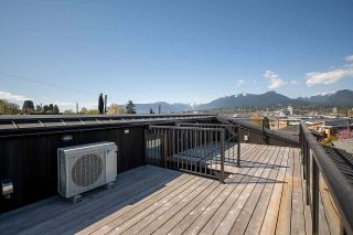 Photo 22: 2913 TRINITY Street in Vancouver: Hastings Sunrise House for sale (Vancouver East)  : MLS®# R2599148