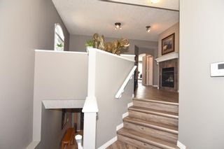 Photo 22: 149 West Lakeview Point: Chestermere Semi Detached for sale : MLS®# A1122106