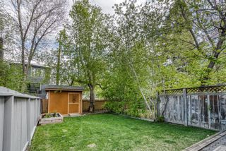 Photo 33: 606A 25 Avenue NE in Calgary: Winston Heights/Mountview Detached for sale : MLS®# A1109348