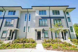 Photo 2: 1505 18505 LAURENSEN Place in Surrey: Clayton Townhouse for sale (Cloverdale)  : MLS®# R2379101