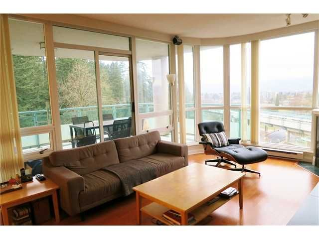 Main Photo: 9A 6128 PATTERSON Avenue in Burnaby: Metrotown Condo for sale (Burnaby South)  : MLS®# V987948