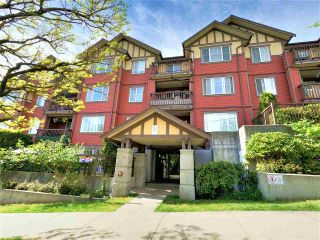 FEATURED LISTING: 304 - 1205 FIFTH Avenue New Westminster