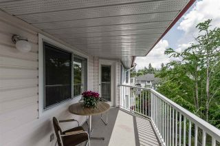 "Photo 18: 308 2450 CHURCH Street in Abbotsford: Abbotsford West Condo for sale in ""Magnolia Gardens"" : MLS®# R2274034"