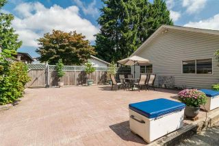 Photo 20: 931 COTTONWOOD Avenue in Coquitlam: Coquitlam West House for sale : MLS®# R2199150