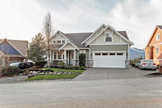 Main Photo: 1461 OSPREY Place in Agassiz: Mt Woodside House for sale (Harrison Mills / Mt Woodside)  : MLS®# R2554113