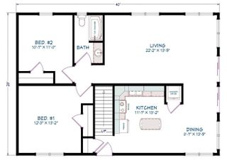 Photo 2: ML-311: House for sale