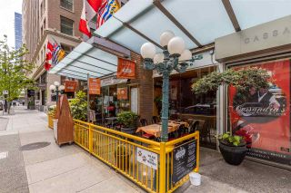 Photo 4: 445 HOWE Street in Vancouver: Downtown VW Business for sale (Vancouver West)  : MLS®# C8038384