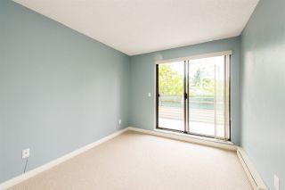 "Photo 12: 418 2915 GLEN Drive in Coquitlam: North Coquitlam Condo for sale in ""Glenborough"" : MLS®# R2289073"