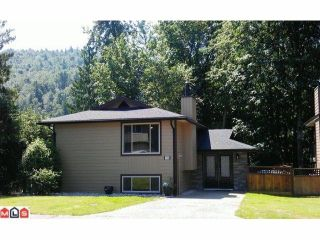 """Photo 1: 35320 SELKIRK Avenue in Abbotsford: Abbotsford East House for sale in """"McKee / Prince Charles"""" : MLS®# F1128817"""