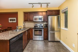 Photo 18: 4 4055 PENDER Street in Burnaby: Willingdon Heights Townhouse for sale (Burnaby North)  : MLS®# R2113879
