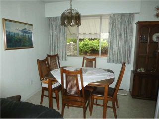 Photo 3: 555 GARFIELD Street in New Westminster: The Heights NW House for sale : MLS®# V976376