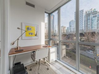 Photo 18: 501 1005 BEACH AVENUE in Vancouver: West End VW Condo for sale (Vancouver West)  : MLS®# R2544635
