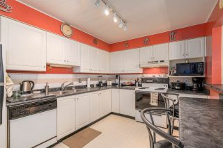 "Photo 10: 406 1148 WESTWOOD Street in Coquitlam: North Coquitlam Condo for sale in ""THE CLASSICS"" : MLS®# R2202744"